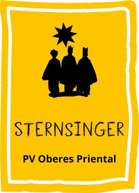 Sternsinger Logo PV Oberes Priental
