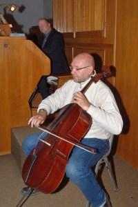 Cello_Vesper