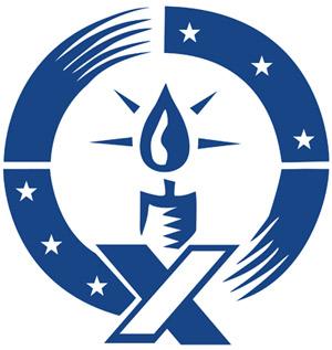 Logo Aktion Friedenslicht