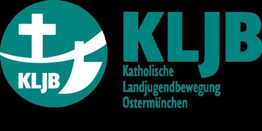 KLJB Logo von der Ortsgruppe Ostermünchen