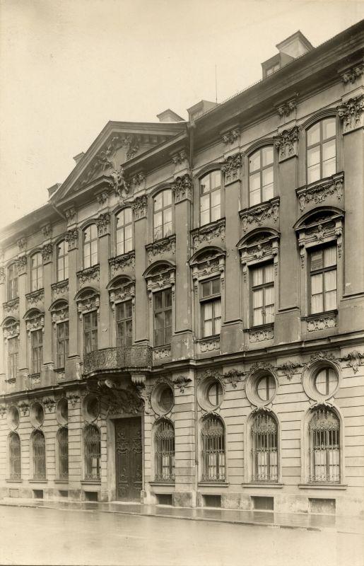 Foto, wohl 1921
