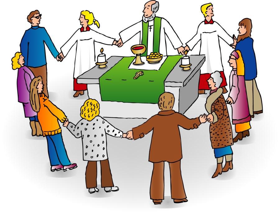 Symbolbild Familiengottesdienst