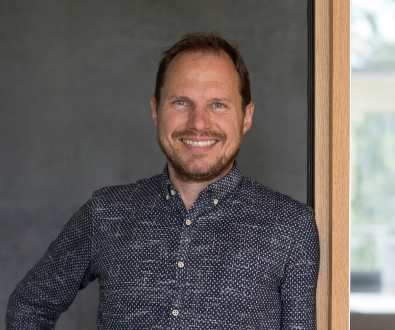 Josef Stellner, Verwaltungsleiter seit 01.01.2021