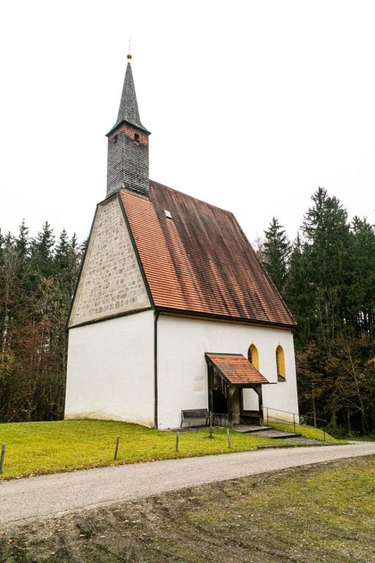 St. Koloman bei Fridolfing