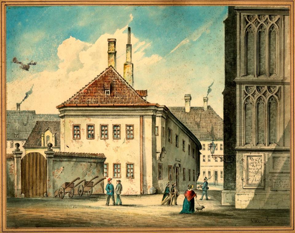 Dekanatshof