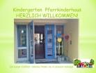 Vorstellung Kindergarten