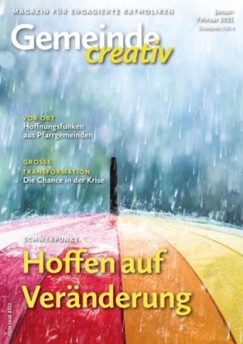 Gemeinde creativ 1_2 2021