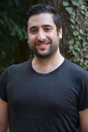 Adel Quatramizqalala-Kursleiter Projekt Leben in Bayern 2020