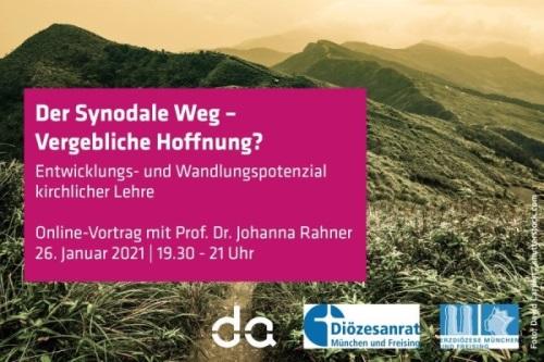 Domberg-Akademie Rahner