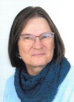 Johanna Gänslein 2021