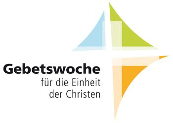 Logo Gebetswoche für die Einheit der Christen