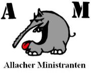 AllacherMInistranten Logo mit 180pixelhöhe