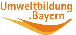 Logo Umweltbildung Bayern