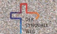 Volk Gottes auf dem Weg Synodaler Weg