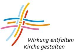 Logo Strategieprozess der Erzdiözese München und Freising