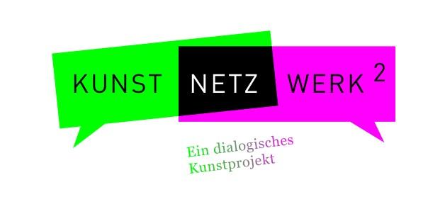 Logo Kunst Netz Werk