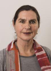 Porträt Sybille Loew