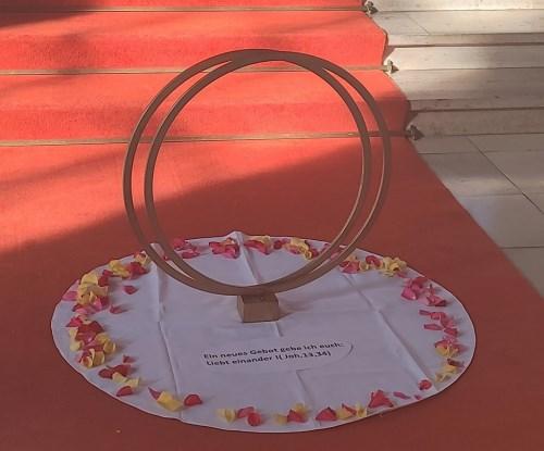 Bild zum Gottesdienst an Valentin in St. Franziskus