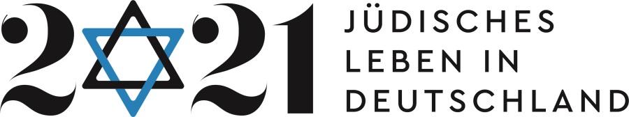 Logo 1700 Jahre Jüdisches Leben in Deutschland