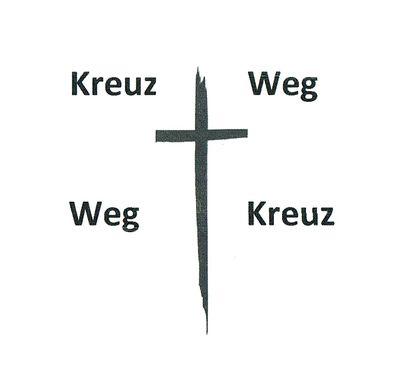 Kreuz-Wege