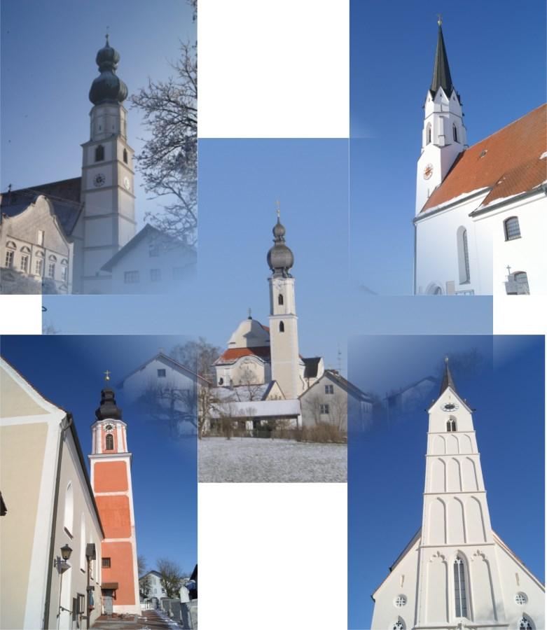 PV Schönberg alle Pfarrkirchen