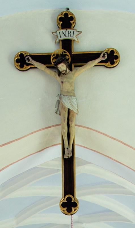 Kreuz in Biberg