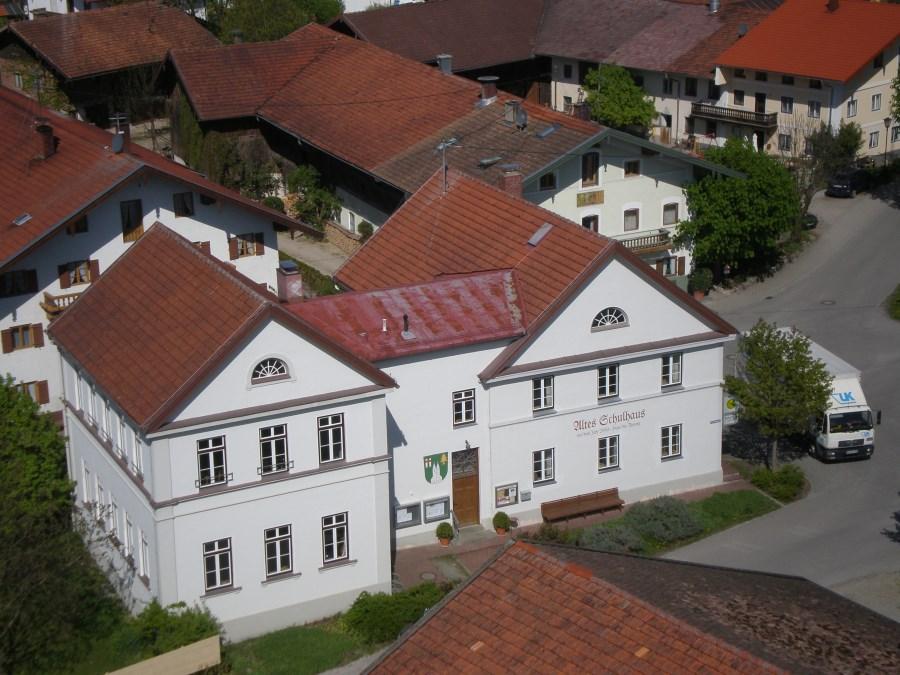 Altes Schulhaus Schönau