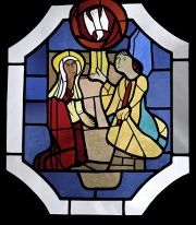 Verkündigung des Herrn an Maria