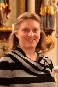 Pastoralreferentin Marion Höher