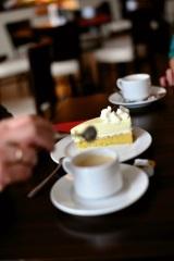 Symbolbild Seniorenkaffee