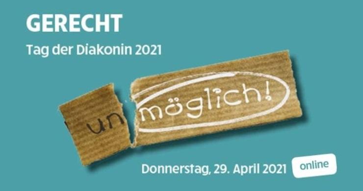 Tag der Diakonin Logo 2021-04-29