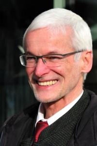 Diakon Josef Hilger