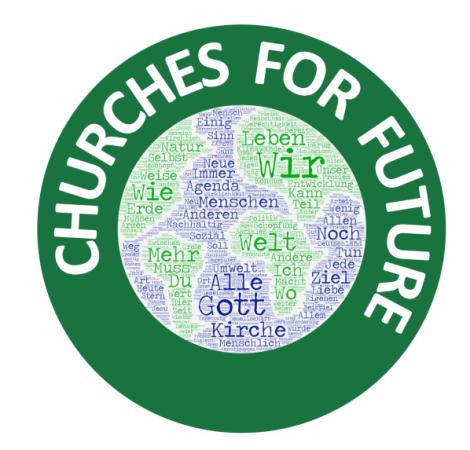 Logo Churches for future