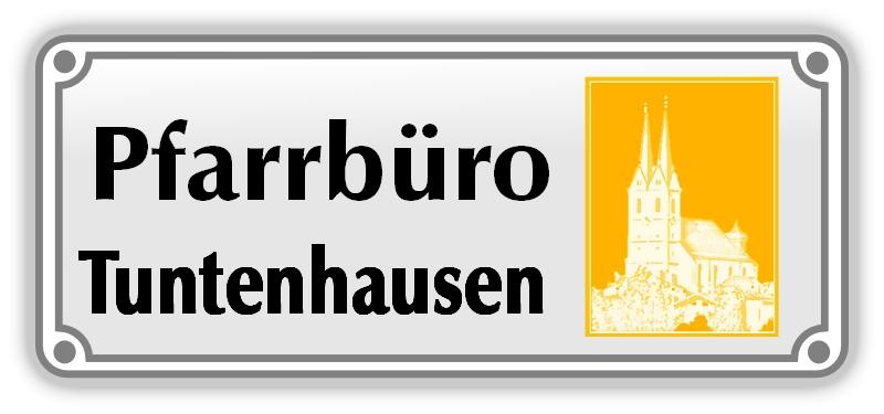 Pfarrbüro Tuntenhausen