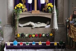 Heiliges Grab Bild 2 St. Andreas