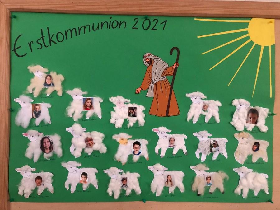 Erstkommunion Saaldorf 21