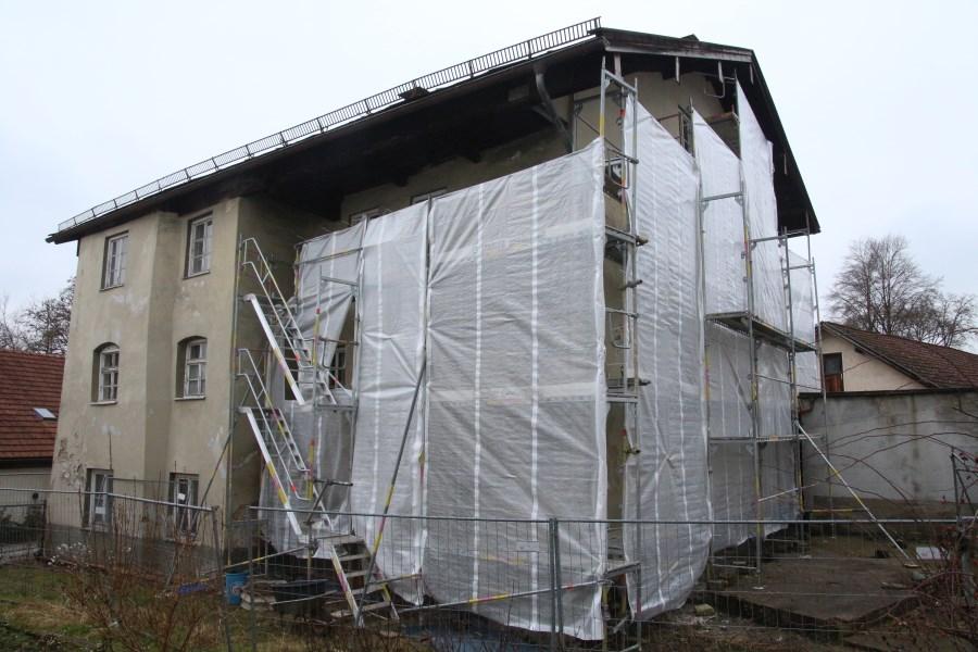 Huber-Haus
