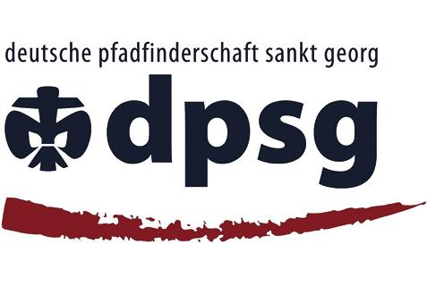 Logo Deutsche Pfadfinderschaft St. Georg