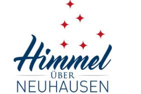 Web Himmel über Neuhausen