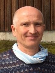 Portrait Peter Bartlechner 2021