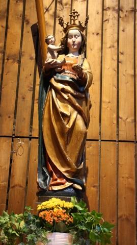 St. Georg Maria