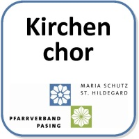 Logo Kirchenchor Maria Schutz