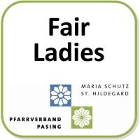 Logo Fair Ladies St. Hildegard