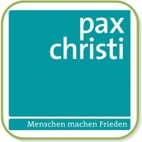 Logo Internationale katholische Friedensbewegung pax christi