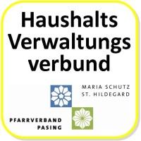 Logo Haushalts- und Verwaltungsverbund