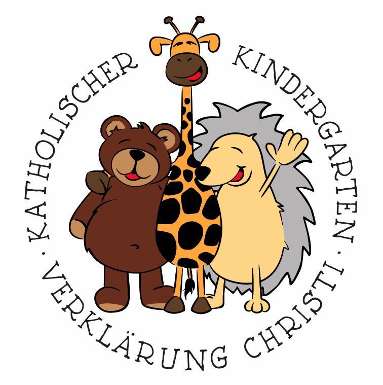 Logo Verklärung