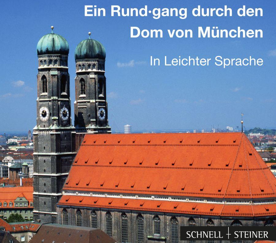 Cover Domführer in Leichter Sprache