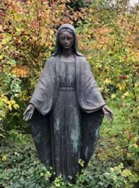 Maria Figur Statue