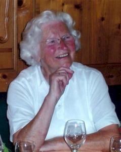 Irmengard Forstmaier