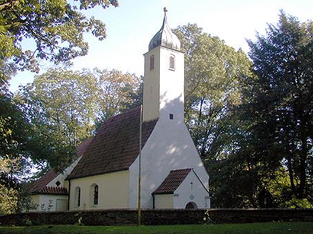 Oberberghausen